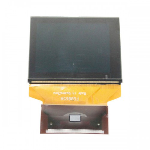 LCD Display for AUDI A3 A4 A6 VDO/Volkswagen Buy SO47-B Instead