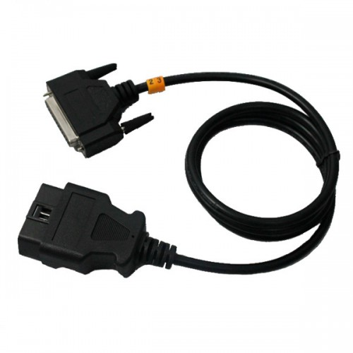 NO.23 Cable for Tacho Universal 2008V Jan Version 0694 OK for VW CAN