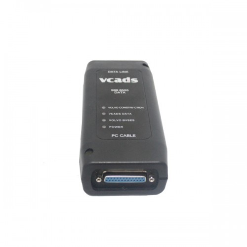VCADS Pro 2.35.00 Truck Diagnostic Tool for Volvo Buy SH10-B Instead