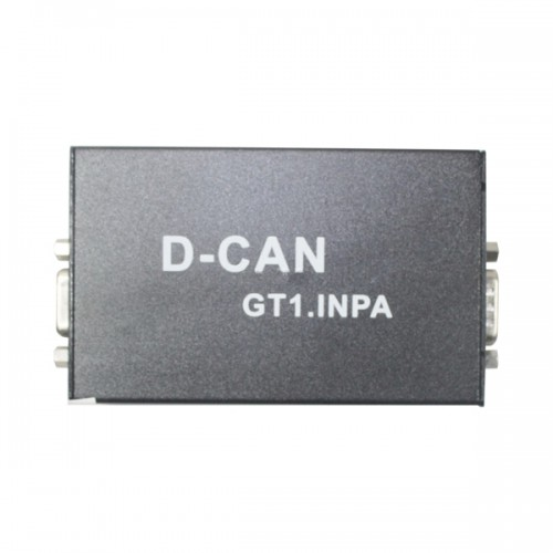 Best Price GT1 +INPA D-CAN Free shipping