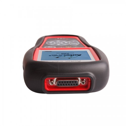 (UK Ship No Tax) Autel AutoLink AL519 OBDII EOBD and CAN Scan Tool Support Online Update