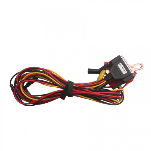 "SL010342 ""Universal"" Cable for MOTO 7000TW Motocycle Scanner"