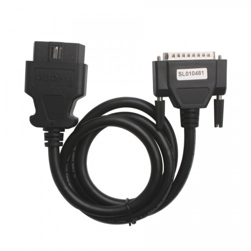 SL010481 OBDII Cable for (Triumph) for MOTO 7000TW Motocycle Scanner