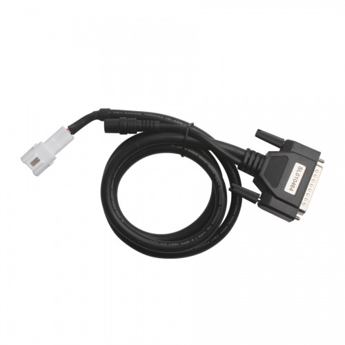 SL010464 4-pin Cable for Suzuki for MOTO 7000TW Motocycle Scanner