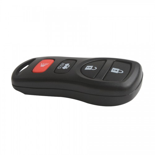 Buy Nissan Remote Shell 4 Button 10pcs/lot