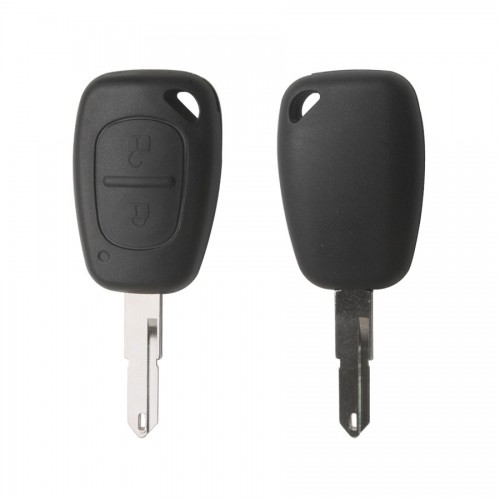 2 Buttons PCB (PCF7946) for Renault