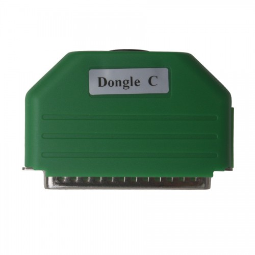 MDC156 Dongle C for the MVP Key Pro M8 Auto Key Programmer (Green Color)