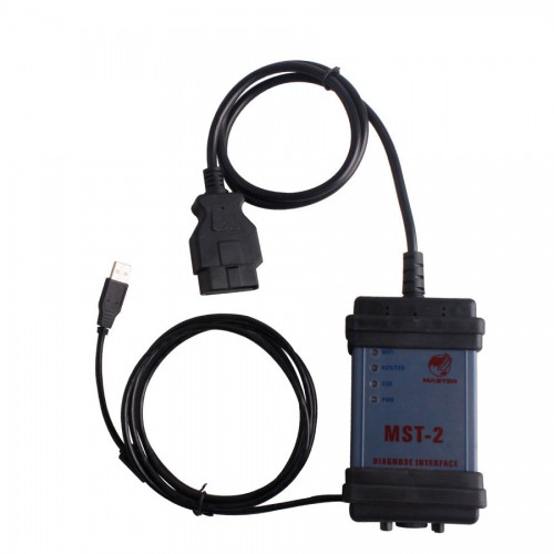 MST-2 Universal Diagnostic Scan Tool V 2013.08.13