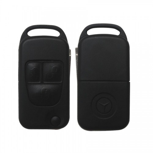 3-Button Remote Set 210 820 27 26 for Benz Free Shipping