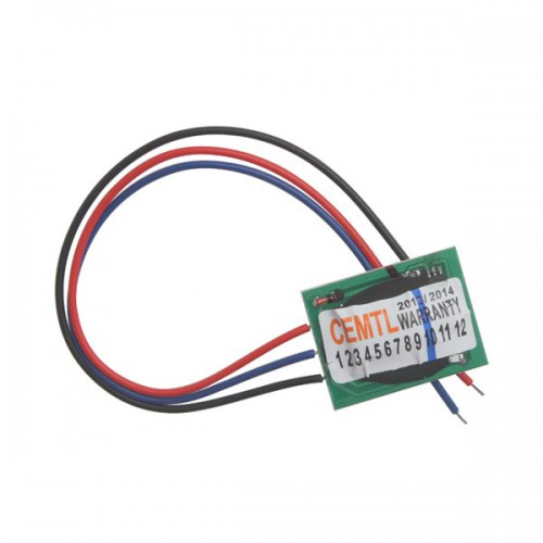 SRS 4 Seat Sensor Emulator for Fiat Free Shipping