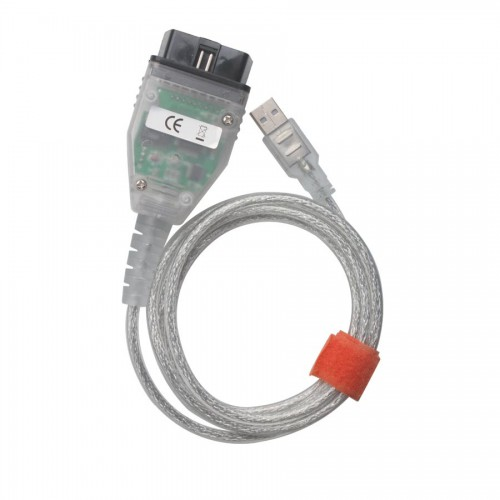 INPA K+CAN Interface Diagnostic tool with FT232RL Chip for BMW