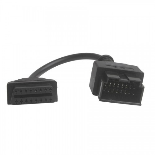 20Pin to 16Pin Cable (7 Contact) for KIA