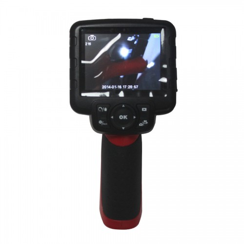 Autel MaxiVideo MV400 Digital Videoscope with 8.5mm Diameter Imager Head Inspection Free Shipping