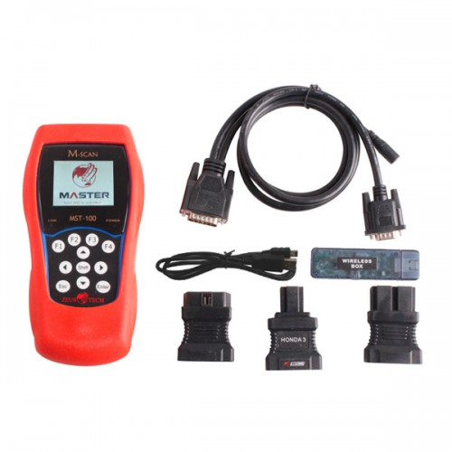 Scanner MST-100 Professional Diagnostic Tools Only for Kia and Honda