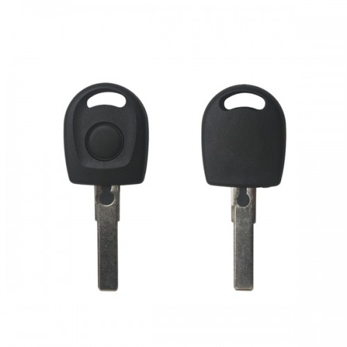 Transponder Key ID48 with Light for Skoda 5pcs/lot