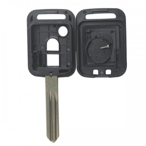 New Nissan Remote Key Shell 3 Button 10pcs/lot