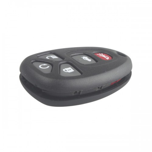 Remote Shell 5 Button for Buick 5pcs/lot