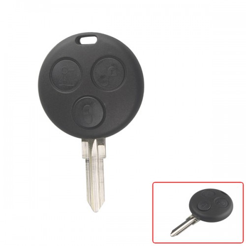 Smart Button Rubber For New Benz