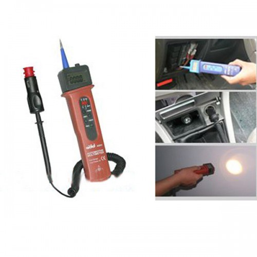 One-Hand Automotive Multimeter ADD51