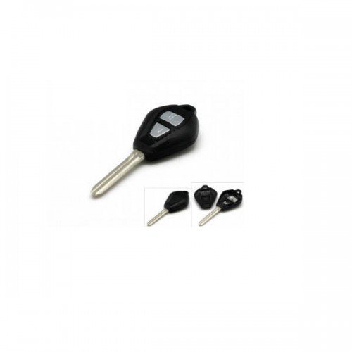 2 Button Remote Key Shell for Suzuki 5pcs/lot