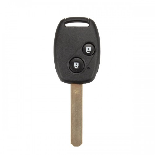 Remote Key 2 Button and Chip Separate ID:46 (315MHZ) For 2005-2007 Honda Fit ACCORD FIT CIVIC ODYSSEY