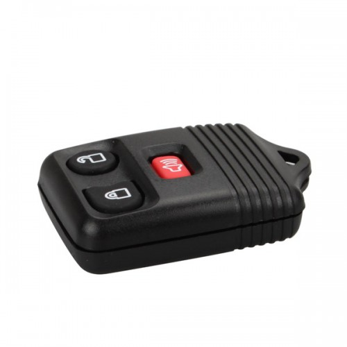 Remote Shell 3 Button for Ford 20 pcs/lot