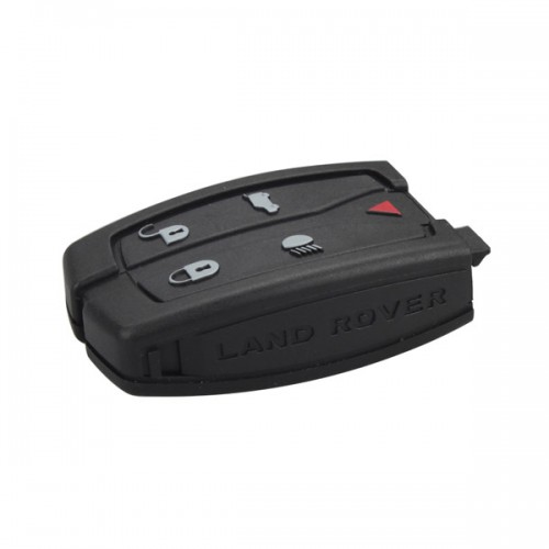 Remote Key Shell 4+1 Button for Land Rover