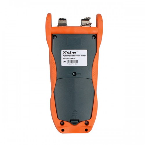 Digital EPN70 Singlemode PON Optical Power Meter Cable Tester
