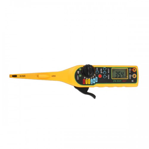 Line/Electricity Detector and Lighting 3 in 1 Auto Repair Tool