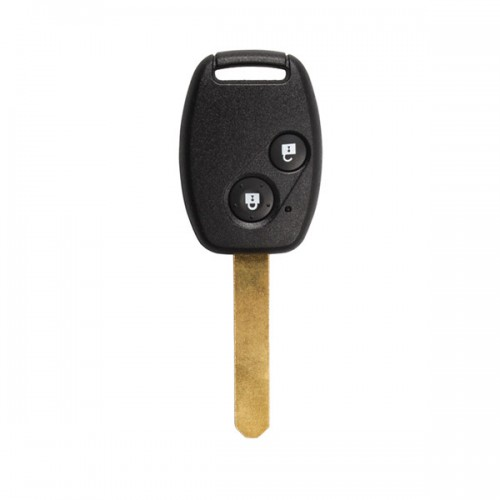 Remote Key 2 Button and Chip Separate ID:48(313.8MHZ) for 2005-2007 Honda Fit ACCORD Fit CIVIC ODYSSEY