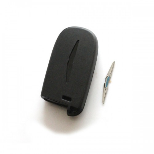Remote key shell 2 button for Chrysler
