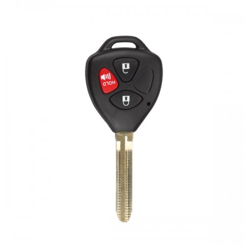 Key 3 Button 4D67 315MHZ for Toyota Camry Free Shipping