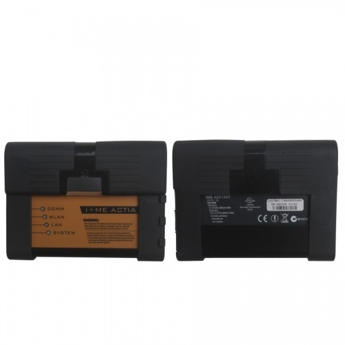 ICOM A2+B+C Diagnostic & Programming Tool for BMW