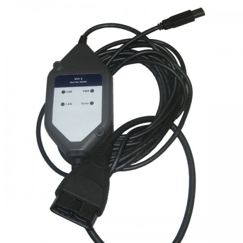 VCI2 Truck Diagnostic Tool for Scania
