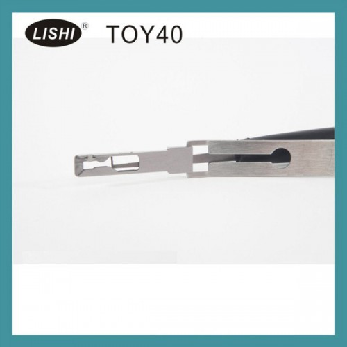 LISHI TOY40 Lock Pick for Toyota (Korea)