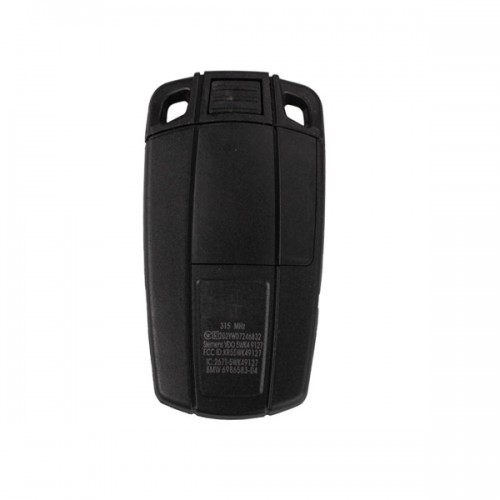 Rure Smart Key 3 Buttons 315MHZ (Keyless-entry) PCF7952 For BMW CAS3