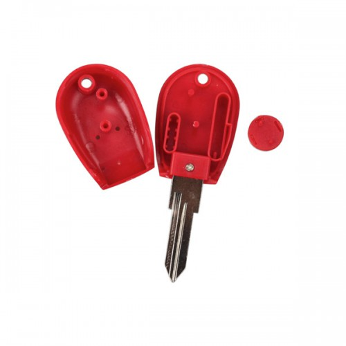 Red Key Shell For Alfa Romeo 5pcs/lot
