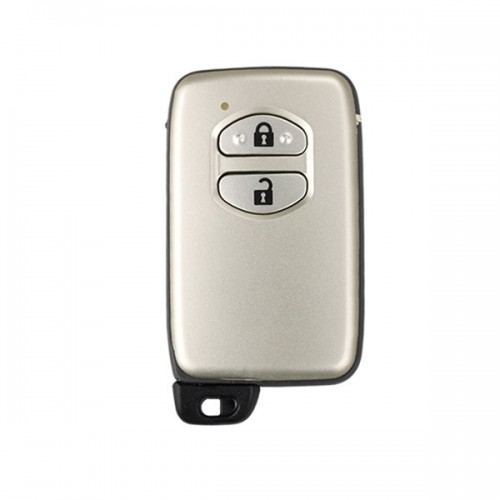 Smart Key Shell 2 Button for Toyota