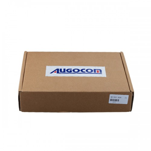 AUGOCOM MICRO-468 Battery Tester Battery Conductance & Electrical System Analyzer