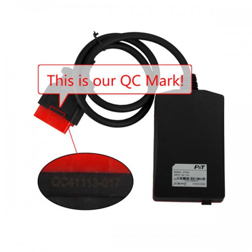 V3.8 AUGOCOM VDM WIFI Diagnostic Tool Support Win7/8 with Honda Adapter Update Online For USA Market Only