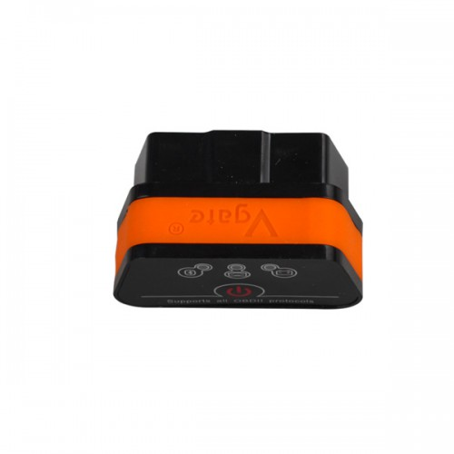 Newest Vgate iCar 2 Bluetooth Version ELM327 OBD2 Code Reader iCar2 for Android/ PC