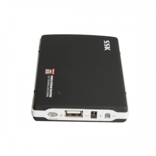 External Hard Disk with SATA Port only HDD without Software 120G
