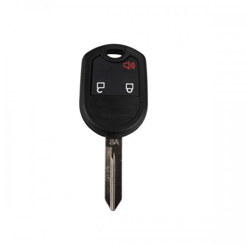 Remote Key Shell 2+1 Button for Ford 5pcs/lot