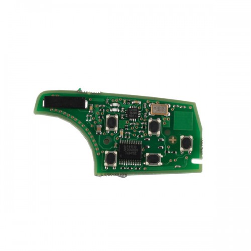 Remote Board 5 Button 433MHZ for Chevrolet/Buick/Opel