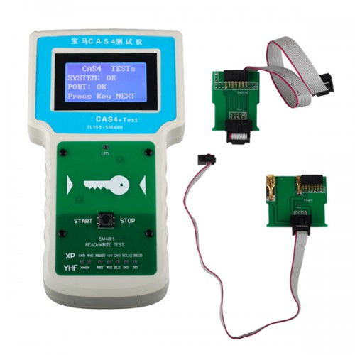 New Popular Hand-held CAS4 1L15Y-5M48H Tester for BMW