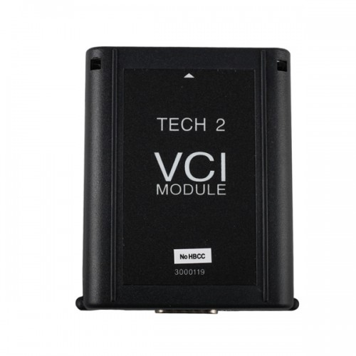 Tech2 VCI Module for GM