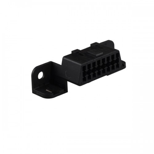 OBD2 16Pin Female Connector