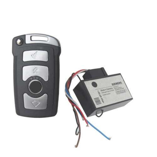 Remote 4 Button Set 7 Series for BMW