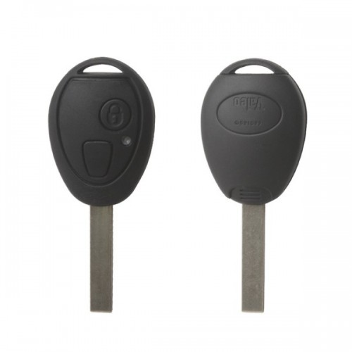 Key Shell 2 Button for BMW Mini 10pcs/lot