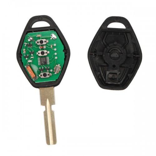 Remote Key 3 Button 433MHZ HU58 for BMW EWS